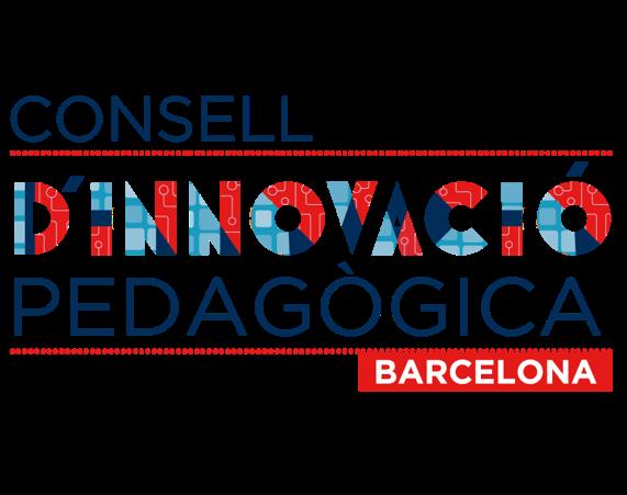 Logo Consell innovació pedagògica