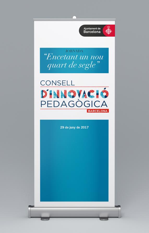 Roller Consell d'Innovació Pedagògica