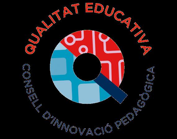 Segell Consell d'Innovació Pedagògica