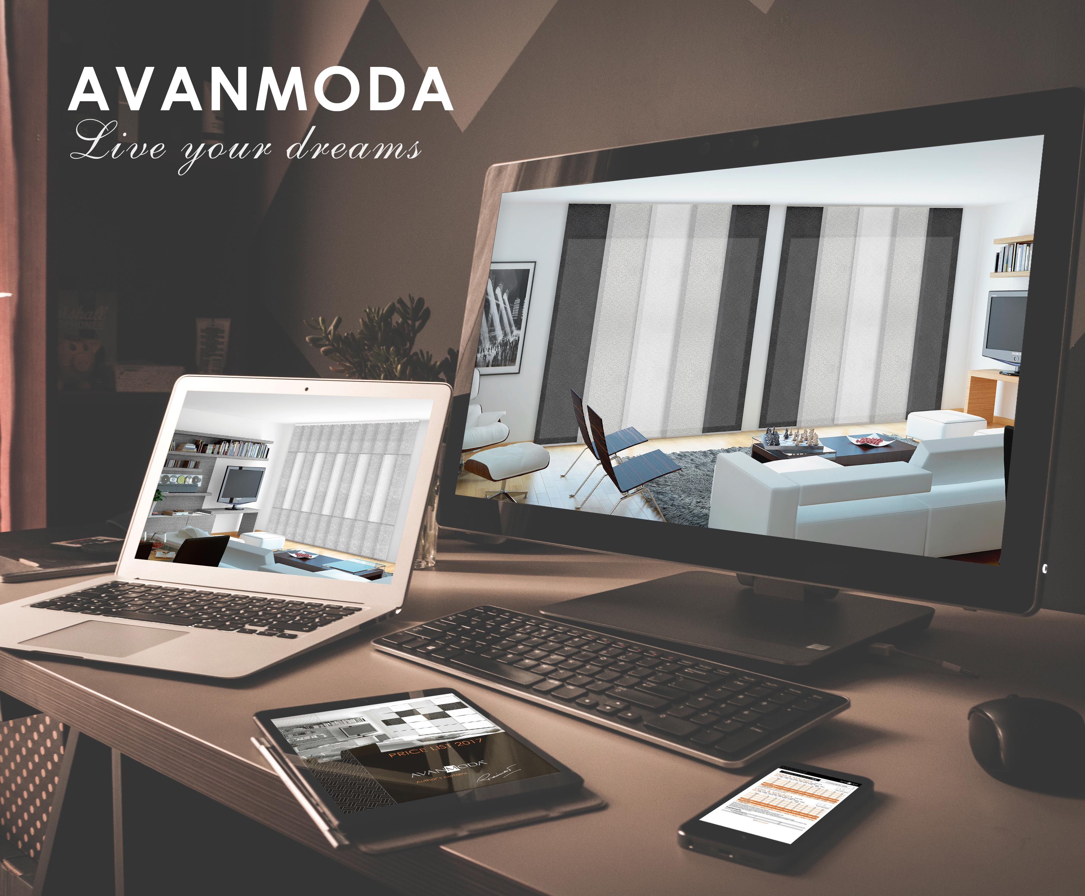 campanya publicitària Avanmoda 2019