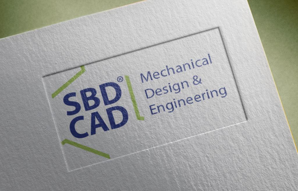 Disseny imatge corporativa SBD-CAD